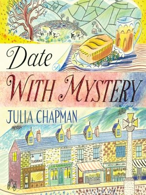 cover image of Date with Mystery