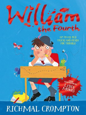 cover image of William the Fourth