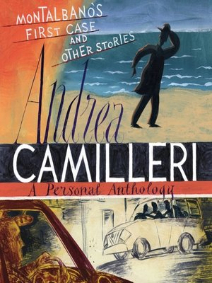 cover image of Montalbano's First Case and Other Stories