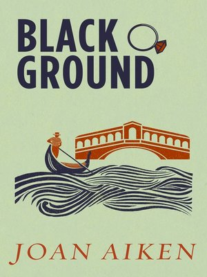 cover image of Blackground