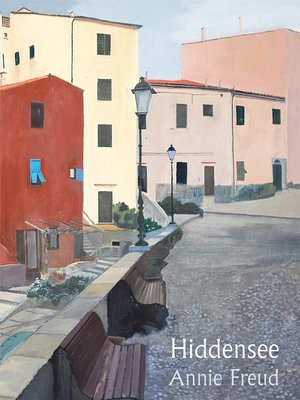 cover image of Hiddensee
