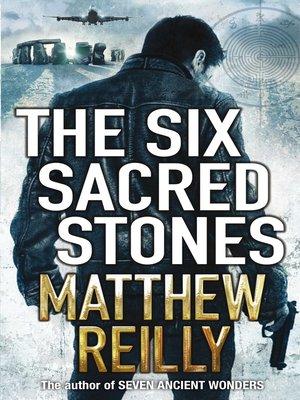 Matthew Reilly Six Sacred Stones Pdf