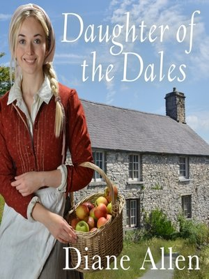cover image of Daughter of the Dales