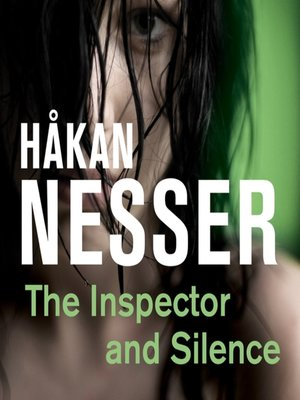cover image of The Inspector and Silence