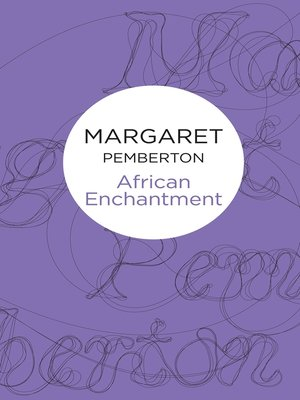 cover image of African Enchantment