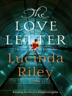 cover image of The Love Letter