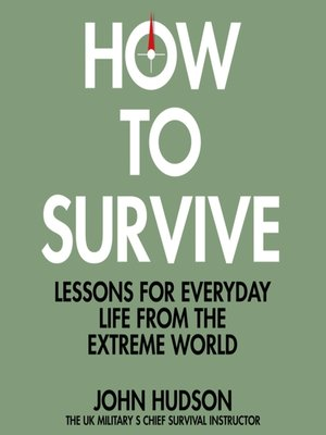 cover image of How to Survive