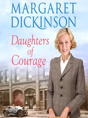 cover image of Daughters of Courage