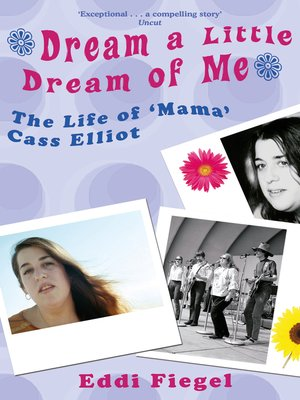 cover image of Dream a Little Dream of Me