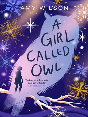 cover image of A Girl Called Owl