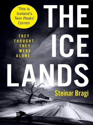 cover image of The Ice Lands