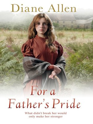 cover image of For a Father's Pride