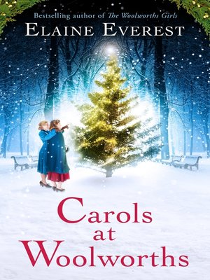 cover image of Carols at Woolworths
