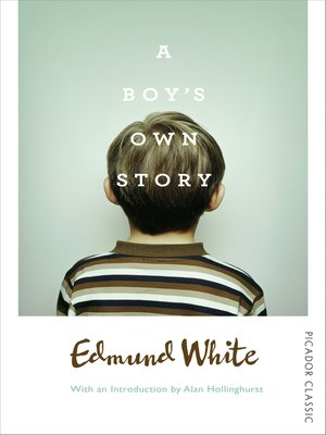 cover image of A Boy's Own Story