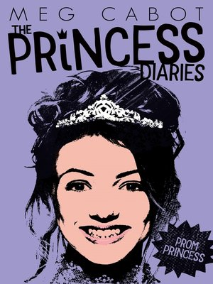 cover image of Prom Princess