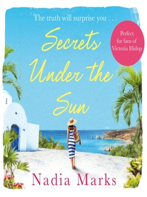 cover image of Secrets Under the Sun