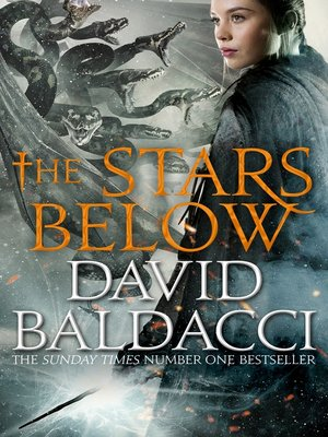 cover image of The Stars Below