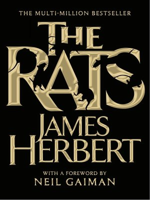 cover image of The Rats