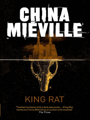 cover image of King Rat