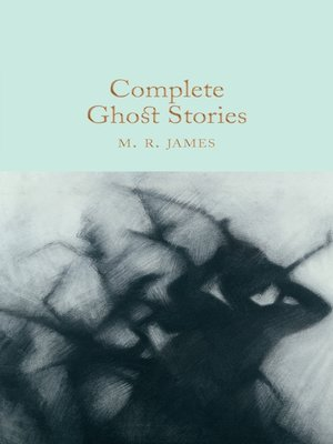 cover image of Complete Ghost Stories