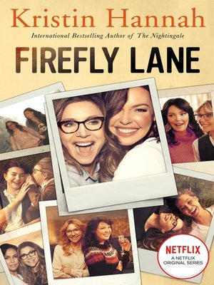 cover image of Firefly Lane