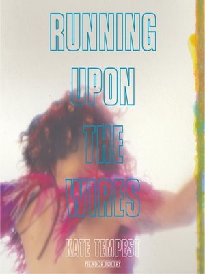 cover image of Running Upon the Wires