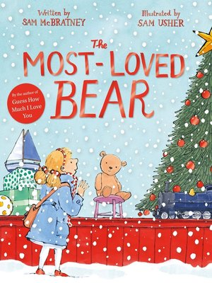 cover image of The Most-Loved Bear