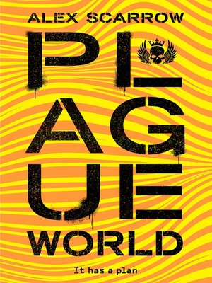 cover image of Plague World