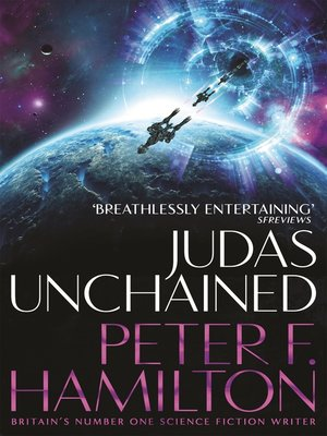 cover image of Judas Unchained
