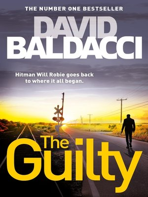 cover image of The Guilty