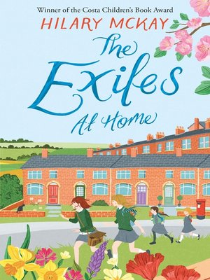cover image of The Exiles at Home