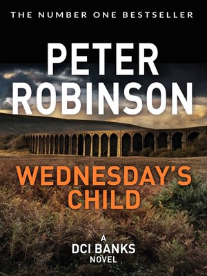 cover image of Wednesday's Child