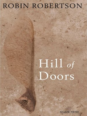 cover image of Hill of Doors