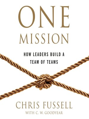 cover image of One Mission