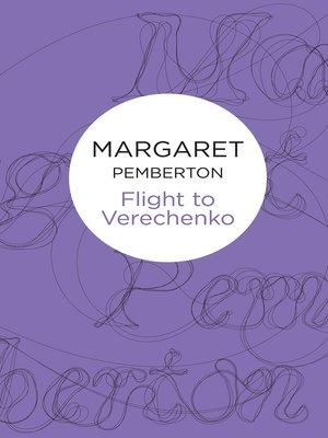 cover image of Flight to Verechenko