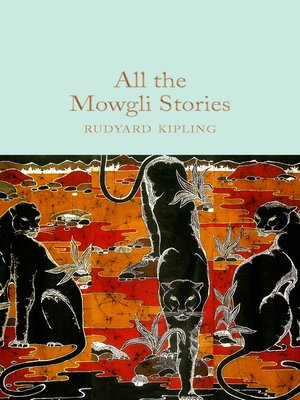 cover image of All the Mowgli Stories
