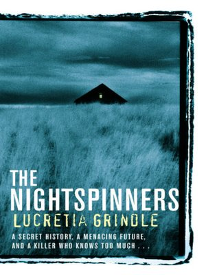 cover image of The Nightspinners