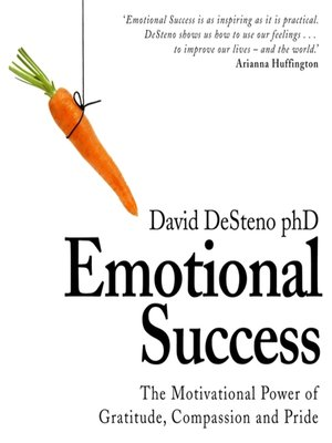 cover image of Emotional Success