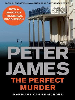 cover image of The Perfect Murder
