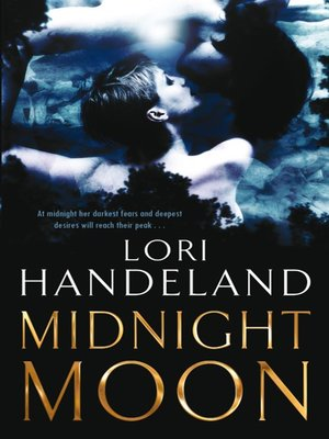 cover image of Midnight Moon