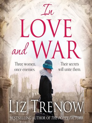 cover image of In Love and War