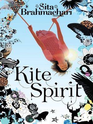 cover image of Kite Spirit