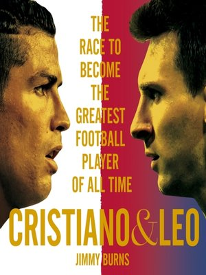 cover image of Cristiano and Leo