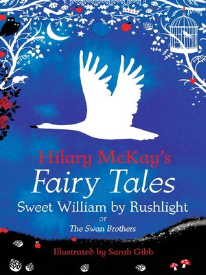 cover image of Sweet William by Rushlight