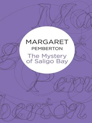 cover image of The Mystery of Saligo Bay