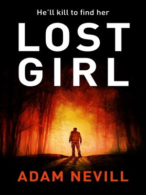 cover image of Lost Girl