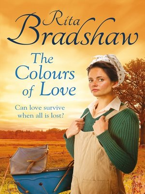 cover image of The Colours of Love