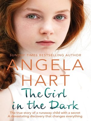 cover image of The Girl in the Dark