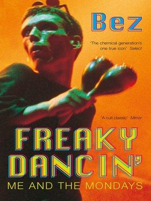 cover image of Freaky Dancin'