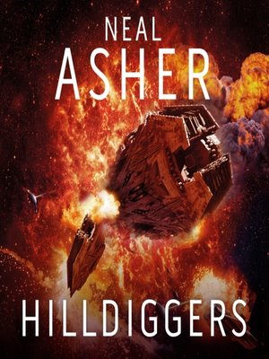 cover image of Hilldiggers